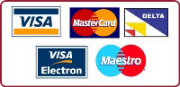 Credit Cards Accepted by City Cabs and Cars Taxi in Guildford
